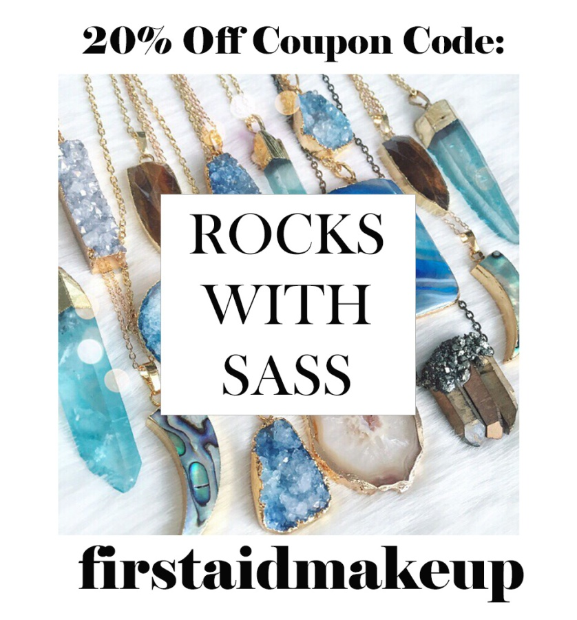 Sponsor Spotlight: Rocks with Sass