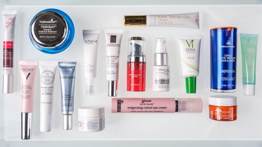 Daily Dose of First Aid: Guide to EyeCreams
