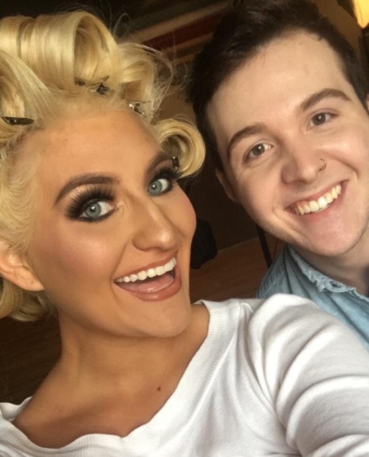 Ohioans…Meet Hair Miracle Worker, Brandon MichaelMayberry!