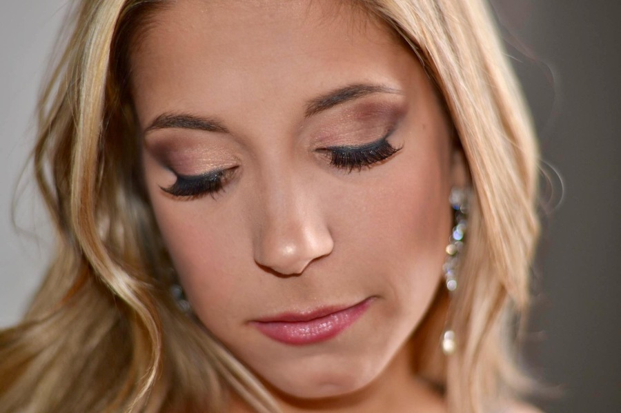 Photoshoot Makeup-Mariah